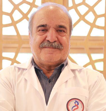دکتر سیدرضا شریفی دلوئی