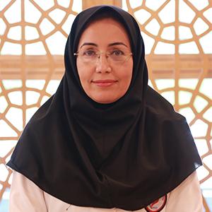 دکتر نوشین باباپور